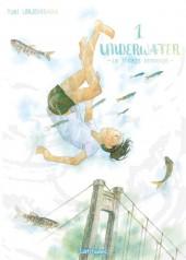 Underwater - Le Village immergé -1- Tome 1