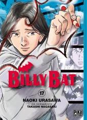 Billy Bat -17- Volume 17