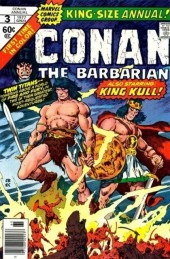 Conan the Barbarian Vol 1 (Marvel - 1970) -AN03- At the mountain of the moon-god