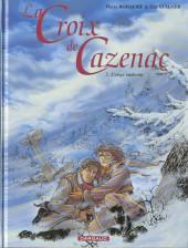 La croix de Cazenac -2- L'Ange endormi