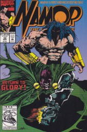 Namor, The Sub-Mariner (Marvel - 1990) -32- Blood of the warrior