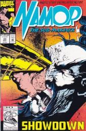 Namor, The Sub-Mariner (Marvel - 1990) -33- Showdown