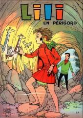 Lili (L'espiègle Lili puis Lili - S.P.E) -42- En périgord
