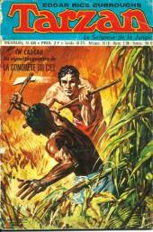Tarzan (2e Série - Sagédition) (Vedettes T.V.) -48- Lougar le traître