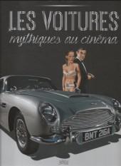 (AUT) Loirat -1- Les voitures mythiques au cinéma