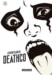 Deathco -2- Tome 2