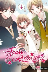 Fausse Petite amie -4- Tome 4