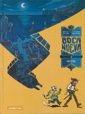 Boca Nueva -1- Soufre