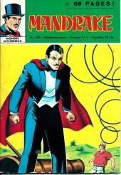 Mandrake (1re Série - Remparts) (Mondes Mystérieux - 1) -345- Chasse Hallucinante
