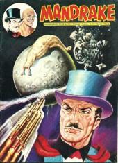 Mandrake (1re Série - Remparts) (Mondes Mystérieux - 1) -445- L'empereur de la terre