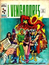 Vengadores (Vol.2) (Los) -21- Dejad que todos los hombres se junten