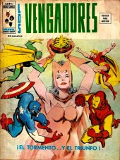 Vengadores (Vol.2) (Los) -23- ¡El tormento... y el triunfo!