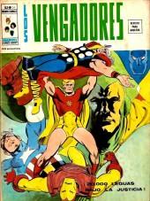 Vengadores (Vol.2) (Los)