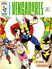 Vengadores (Vol.2) (Los) -25- ¡Reunión de Vengadores!
