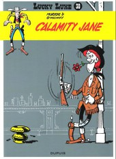 Lucky Luke -30e14- Calamity jane