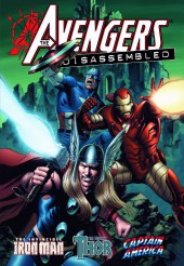 Avengers Disassembled (2009)