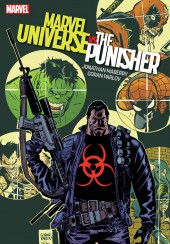 Marvel Universe vs. The Punisher (2010) -INT- Marvel Universe vs. The Punisher