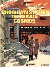 Valérian -10- Brooklyn Station - Terminus Cosmos