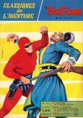 Les héros de l'aventure (Classiques de l'aventure, Puis) -5- Le Fantôme : Un étrange pêcheur