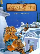 Atalante - La Légende -2c- Nautiliaa