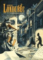 Inspecteur Londubec -1- La cigogne marche sur des œufs