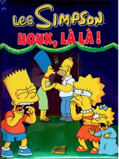 Les simpson (Jungle !) -HS5- Houx, là là !