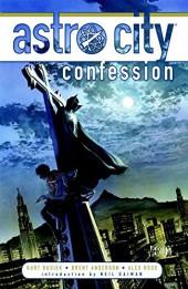 Kurt Busiek's Astro City (1996) -INTb- Confession
