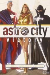 Astro City (2013) -INT10- Victory