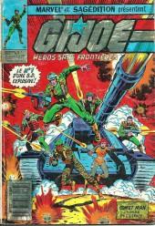 G.I. Joe (Éditions héritage) -1- Opération: jugement dernier