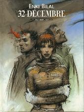 Monstre (Bilal) -2- 32 décembre