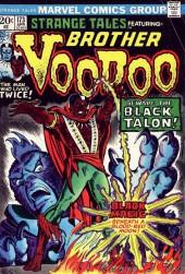 Strange Tales (Marvel - 1951) -173- Beware The Black Talon!