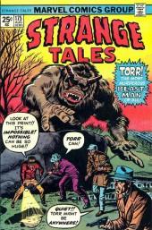 Strange Tales (Marvel - 1951) -175- Torr!
