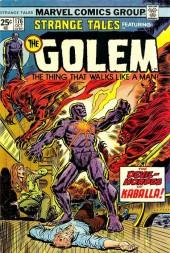 Strange Tales (Marvel - 1951) -176- The Devil Hordes Of Kaballa!