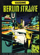 Ardeur -4- Berlin Strasse