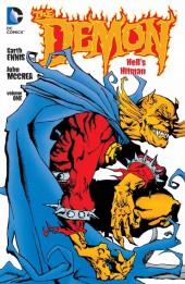 Demon (The) (1990) -INT01- Hell's Hitman