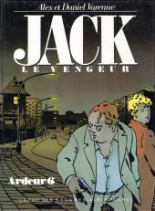 Ardeur -6- Jack le Vengeur