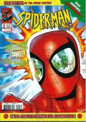 Spider-Man (Magazine 4e série) -3- Ennemi public numéro un!