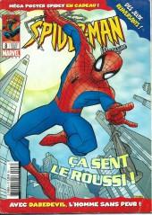 Spider-Man (Magazine 4e série) -8- Ça sent le roussi!