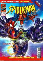 Spider-Man (Magazine 4e série) -10- Hors de vue!