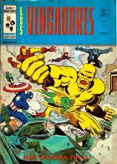 Vengadores (Vol.2) (Los) -27- ¡Sin Victoria Final!