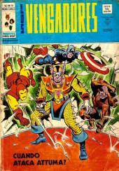 Vengadores (Vol.2) (Los) -28- Cuándo ataca Attuma?