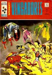 Vengadores (Vol.2) (Los) -30- Sitiados por la astucia y la tormenta
