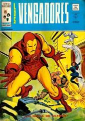 Vengadores (Vol.2) (Los) -31- ¡La novia de Ultrón!