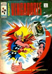 Vengadores (Vol.2) (Los) -32- ¡Martillo de Venganza!
