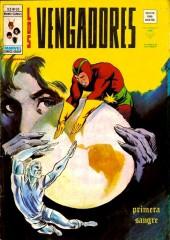 Vengadores (Vol.2) (Los) -33- Primera Sangre