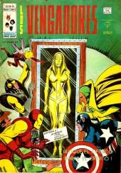 Vengadores (Vol.2) (Los) -34- Aunque el Infierno barre el camino
