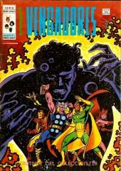 Vengadores (Vol.2) (Los) -36- Cautivos del Coleccionista