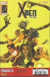 X-Men Hors Série (Marvel France 3e série) -3- Un jeu d'ombres