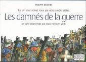 (AUT) Delestre - Les damnés de la guerre