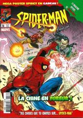 Spider-Man (Magazine 4e série) -16- La chine en fureur!